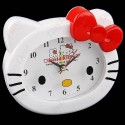 Despertador HELLO KITTY Reloj de Agujas Barato