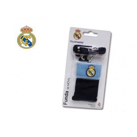 Funda de Movil Real Madrid, Barata