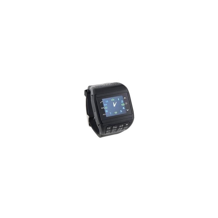 Reloj con Movil DUALSIM Telefono Camara Bluetooth Mp3 Mp4 Tactil Barato