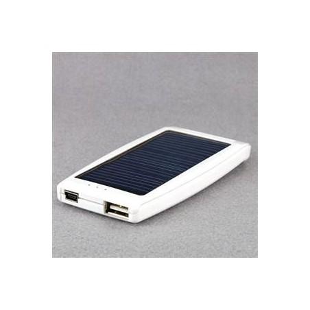 Cargador SOLAR Iphone 4 Moviles Pda Mp3 Mp4 Barato