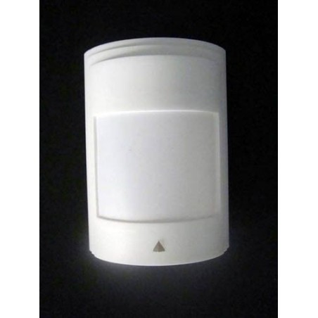 Sensor de Alarma Volumetrico por Infrarrojos con cable barato