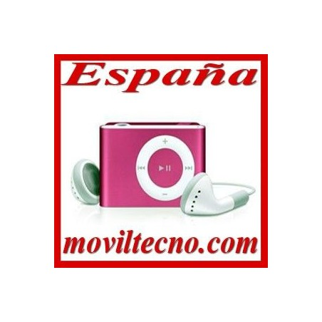 Mp3 2Gb Mini 2 GB Reproductor Musica con Clip Barato