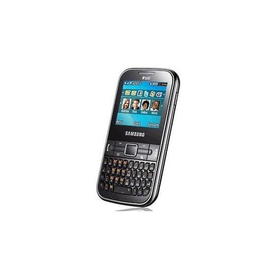 Movil SAMSUNG DualSim Telefono Doble Tarjeta 2 sim Barato