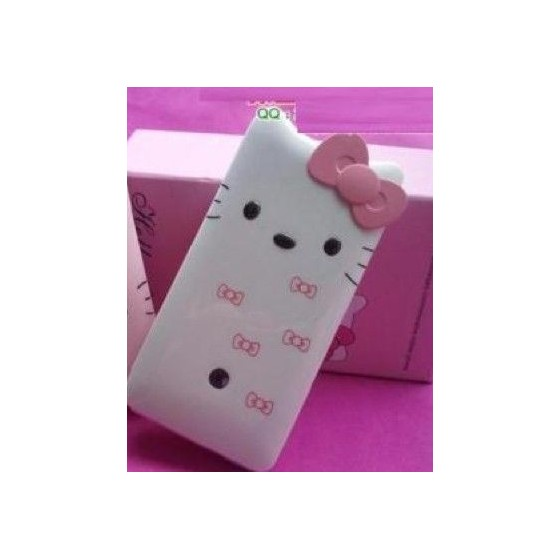 Movil de HELLO KITTY tactil 434 2 tarjetas Dualsim barato