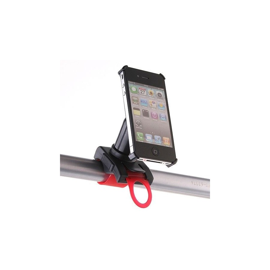 SOPORTE iPhone 4, 4S para Bicicletas y Motos Barato