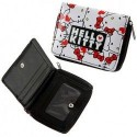 Cartera HELLO KITTY Monedero completo Barato