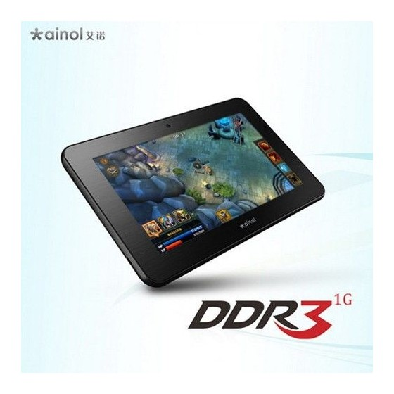 TABLET PC BARATO de 7 Pulgadas con Android WIFI Tactil