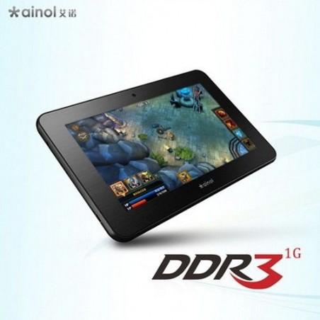 TABLET PC BARATO Ainol de 7 Pulgadas Android WIFI Tactil