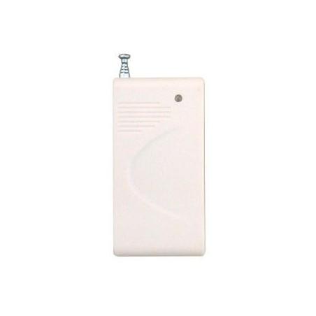 Sensor de Alarma por VIBRACION para puertas y ventanas inalambrico barato