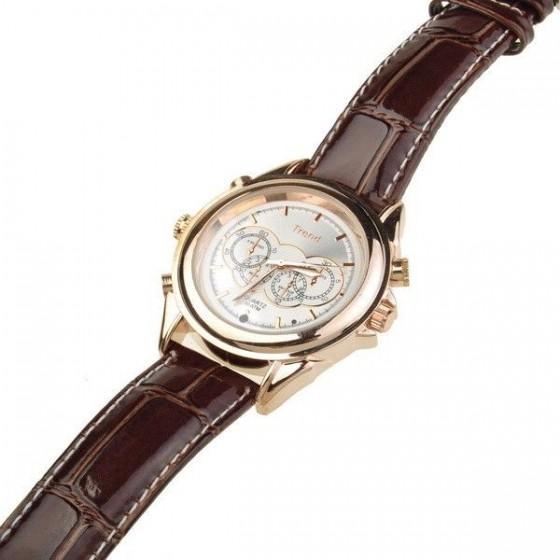 Reloj con Camara ESPIA Barato Fotos y Video Mujer y Hombre
