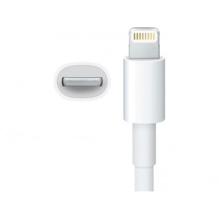 Cable para Iphone 5 cargador Lightning USB Barato