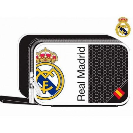 Portameriendas Termico del REAL MADRID Barato