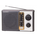 Radio SONY barata Estilo RETRO Am Fm