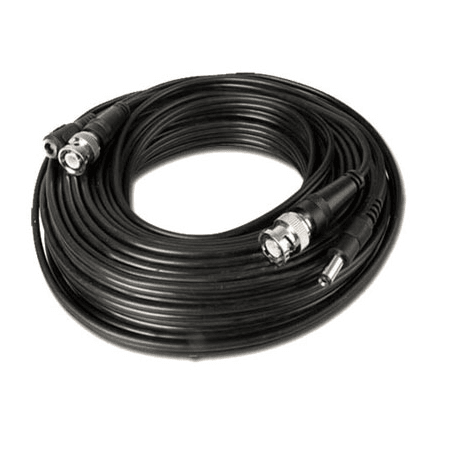 Cable BNC Coaxial barato para video de 30 metros