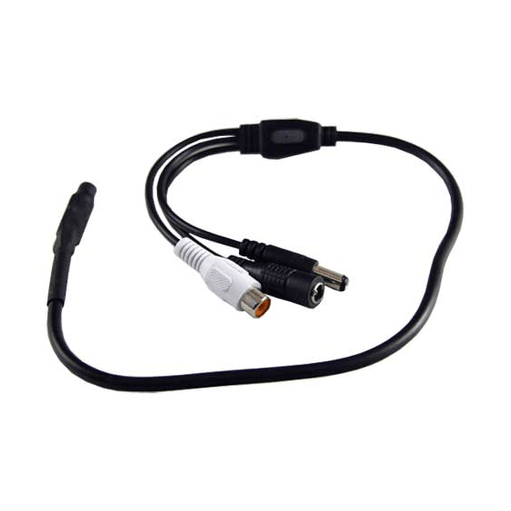 Microfono para camaras de seguridad barato