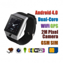 Reloj con Android y movil Gsm barato