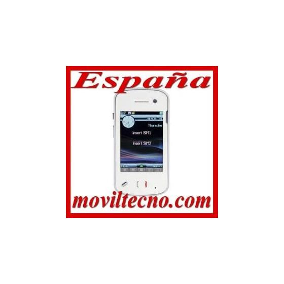 R97 MINI Telefono Movil Dual Sim Doble Tarjeta DUALSIM Barato