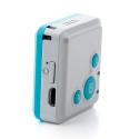 Localizador pulsera GPS barato para NIÑOS y mayores o Alzheimer