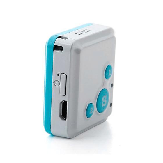 Localizador GPS barato para NIÑOS y mayores o Alzheimer