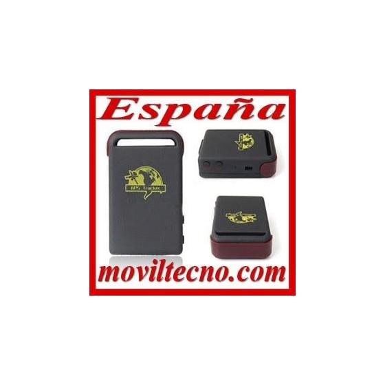 Localizador GPS antirrobo ESPIA Gsm Tracker Barato