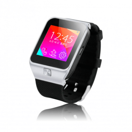 Reloj con Movil Bluetooth Smart Watch Barato