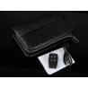 Bolso de mano con camara de video oculta espia
