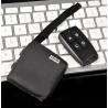 Camara de video con bateria mini oculta espia