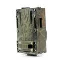 Camara caza nocturna barata con LED invisibles para invernaderos