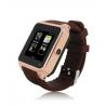 Reloj con Android y telefono movil wear