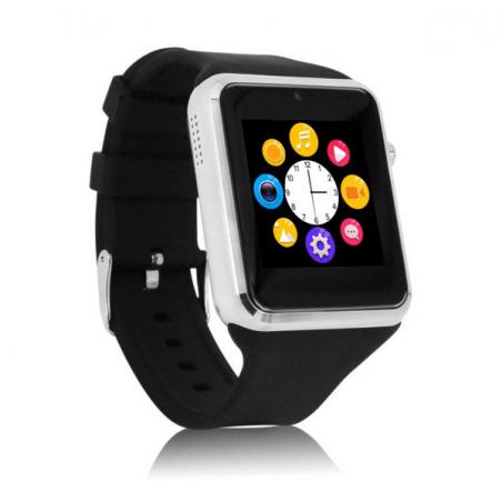 Reloj con Movil inteligente Smart Watch Barato