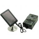 Cargador panel SOLAR barato para camaras de caza
