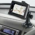 """NAVEGADOR GPS barato 4,3"""" MAPAS ESPAÑA EUROPA MP3 MP4"""