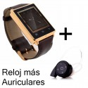 Reloj con móvil integrado 3G Wifi android 5.1