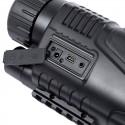 Monocular VISION NOCTURNA infrarrojos con camara espia