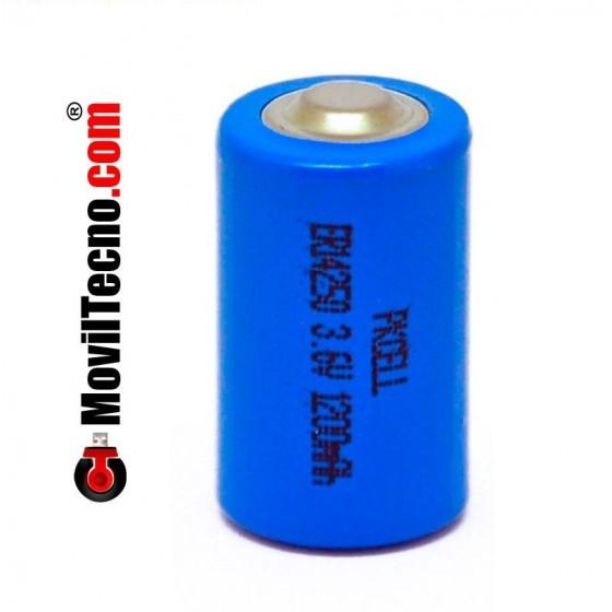 PILA ER14250 CR14250 para sensores de Alarma exterior