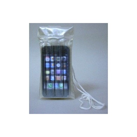 Funda Hinchable Impermeable para Movil Mp4 Mp3 Barata
