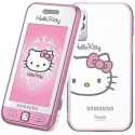 Telefono Movil HELLO KITTY Rosa Samsung Libre Tactil Barato