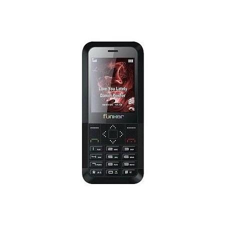 Movil Telefono Funker 702 Libre dual SIM dualsim 2 Tarjetas Barato