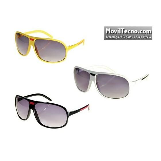 Gafas de Sol Moda Fashion Unisex 01 Verano baratas