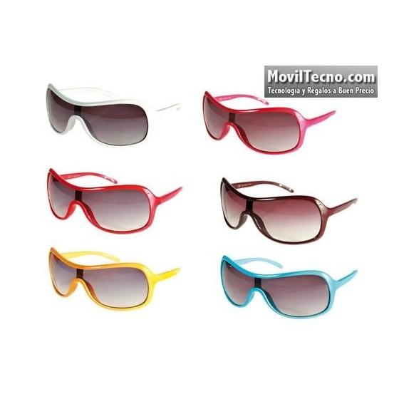 Gafas de Sol Moda Fashion Unisex 02 Primavera Verano baratas