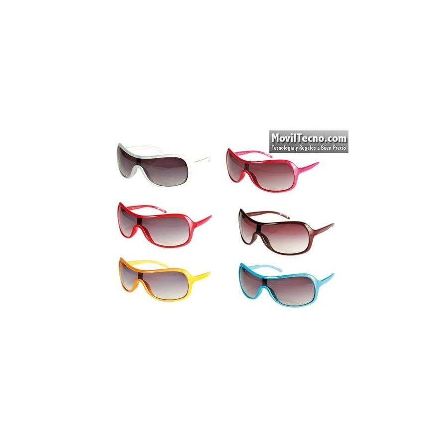 Gafas de Sol Moda Fashion Unisex 02 Verano 2010 baratas