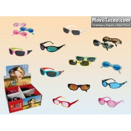 Gafas de Sol Moda Infantiles 01 Primavera Verano baratas