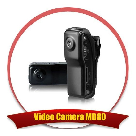 Video Camara Mini Digital Accion Deportes Extremos Espia Barata