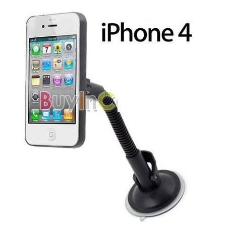 Soporte de Coche para Movil iPhone 4Gs Barato