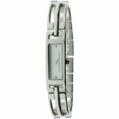 Reloj Adolfo Dominguez 14002 Mujer Diseño Fashion Acero Barato