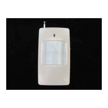 Sensor de Alarma Volumetrico por Infrarrojos inalambrico barato