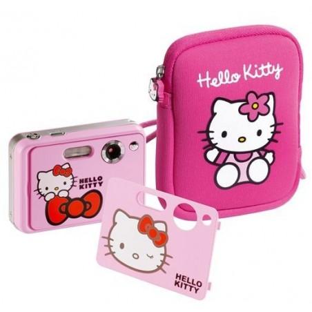 Video Camara Digital INGO Hello Kitty 3,1 Mega Pixel Barata