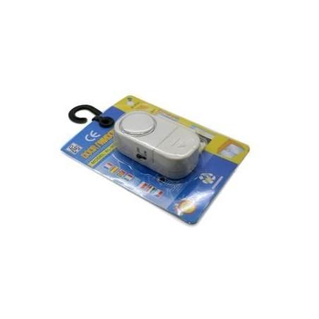 Alarma para Puertas y Ventanas magnetica seguridad antirrobo barata