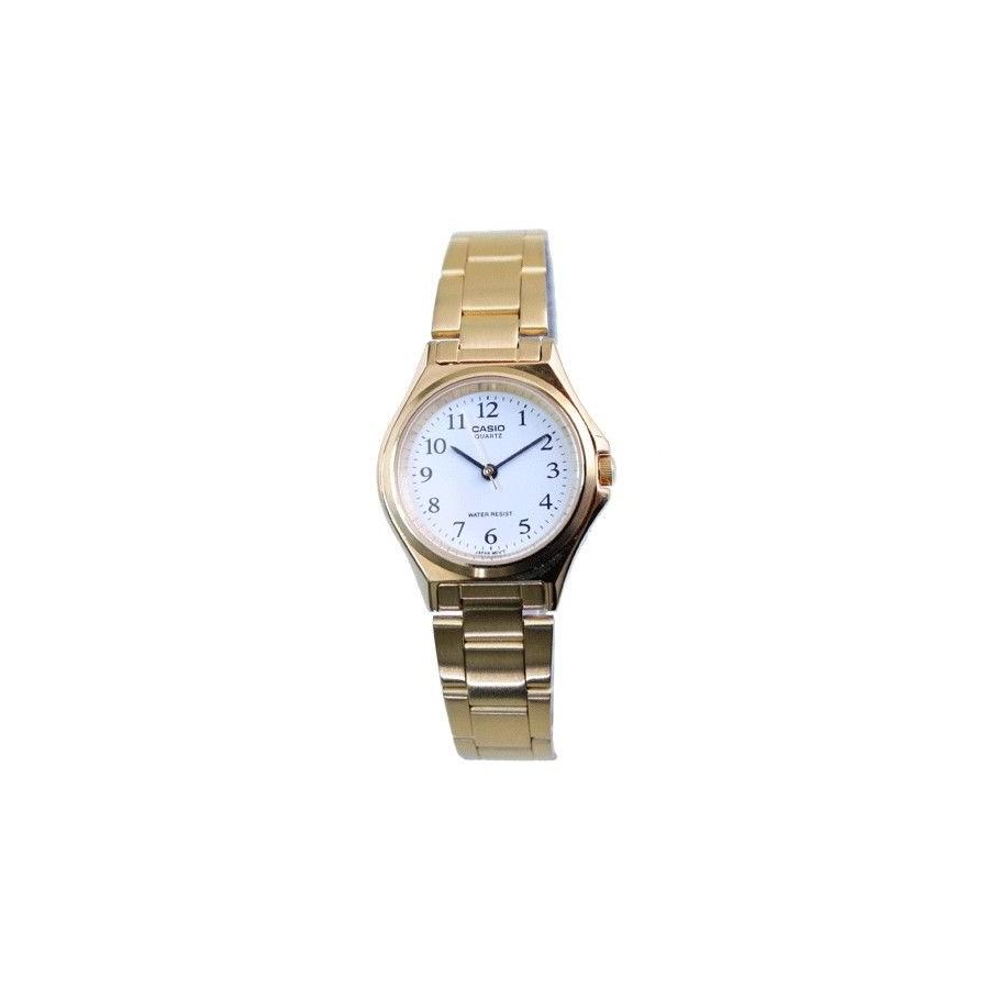 Reloj Analogico Casio Ltp 1130 Peque 241 O Retro Fashion