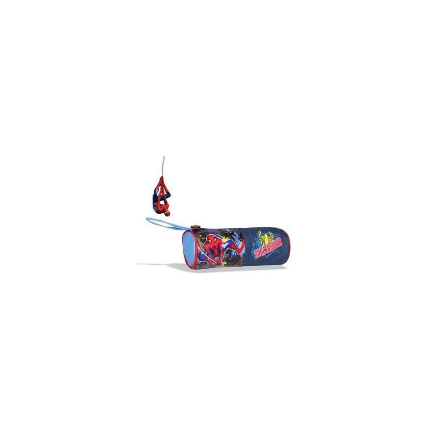 Portatodo Spiderman estuche lapicero Barato